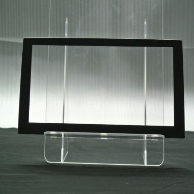 车载用玻璃面板
