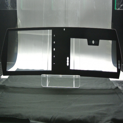 glass panels for cars