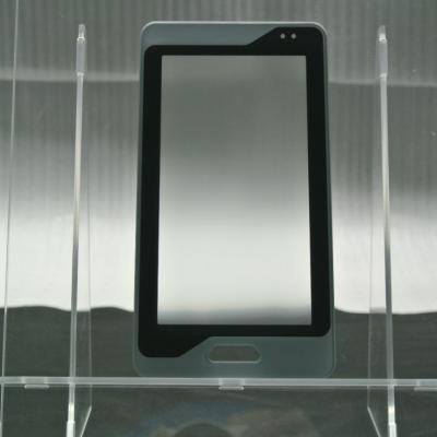 電子辞書用カバーガラス