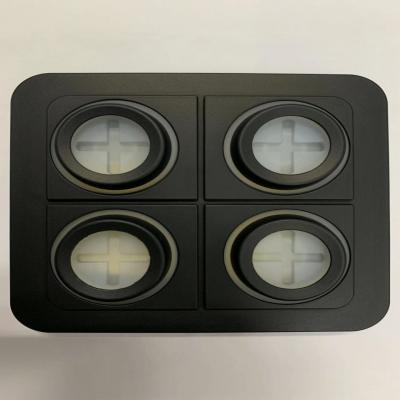 硅胶类按键面板