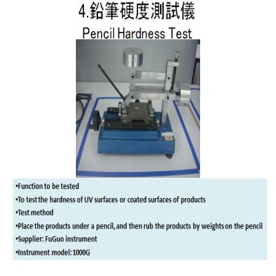 Institution-Class-1 Abrasion testinstruments (1-4)