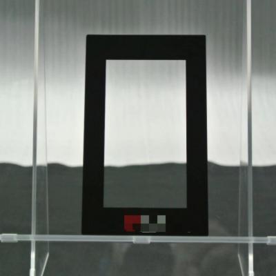 工控用玻璃面板