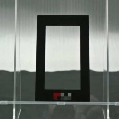 産業用カバーガラス